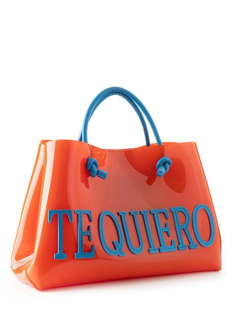 2d4dfab1bdd ... TOTE BAG 'TE QUIERO' ALBERTA FERRETTI | Bags | 70028213J0125 ...