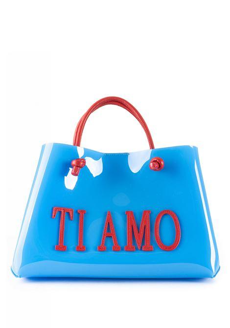 TOTE BAG 'TI AMO' ALBERTA FERRETTI | Bags | 70028213J0317