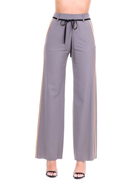 TROUSERS WITH BANDS ALYSI | Pants | 109114P9040PIET