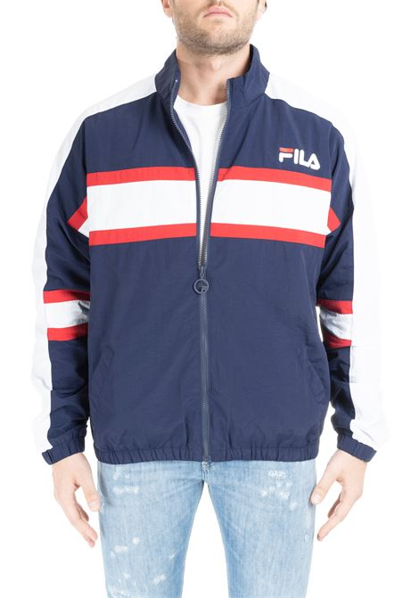 CARTER TECHNO TRACK JACKET FILA | Sweatshirts | 684483003