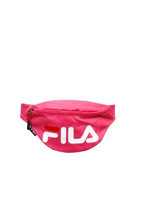 PINK WAIST BAG PRINTED LOGO FILA |  | 685003ROSA