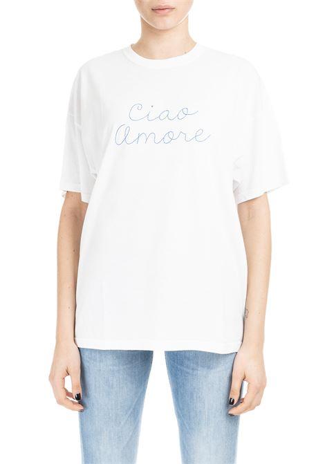 GIADA BENINCASA | T-shirt | P9901T13