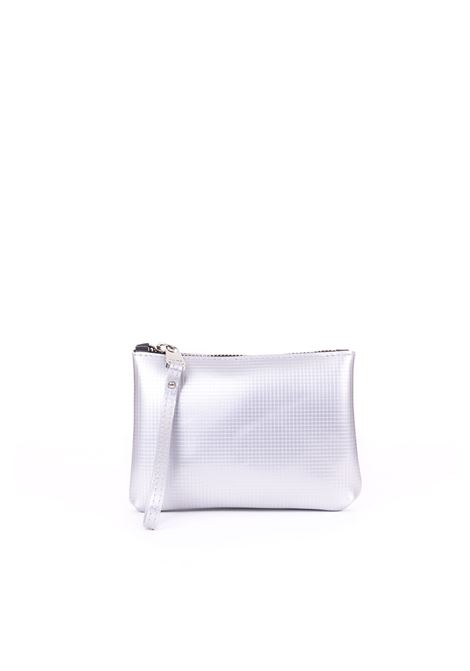 LITTLE CLUTCH NUMBERS SILVER GUM | Clutch | BC4051/19PEGUMBITSILVER