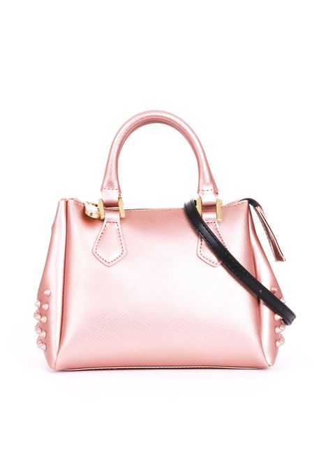BORSA A MANO FOURTY PICCOLA NUDE GUM | Bags | BS1889/19PESATINSTUNUDE