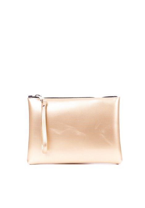 POCHETTE NUMBERS MEDIA GOLD GUM | Bags | BS4057/19PEGUMBITGOLD