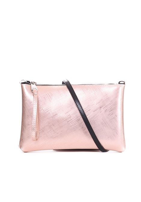 POCHETTE NUMBERS MEDIA WITH SHOULDER STRAP PINK  GUM | Bags | BS4057/19PEGUMBITROSA