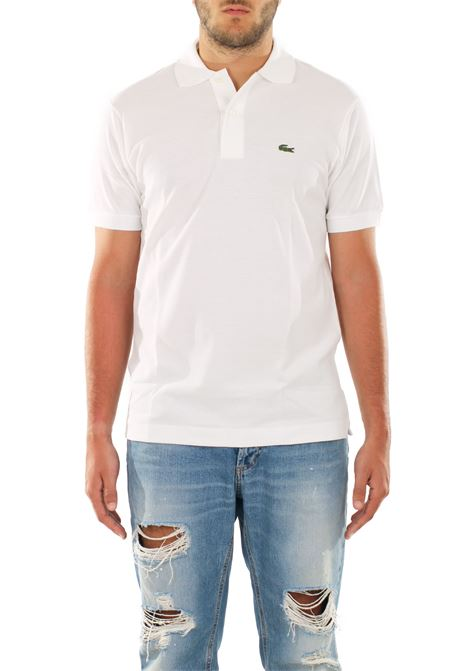COTTON POLO Lacoste | Polo Shirts | L1212001