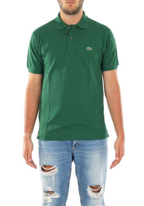 COTTON POLO Lacoste | Polo Shirts | L1212132