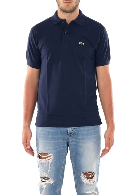 COTTON POLO Lacoste | Polo Shirts | L1212166