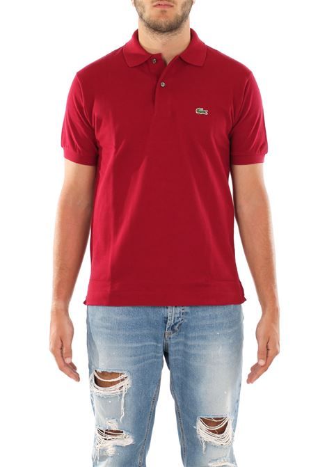 COTTON POLO Lacoste | Polo Shirts | L1212476