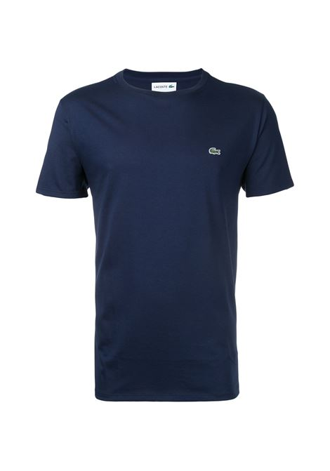 T-SHIRT IN COTONE Lacoste | T-shirt | TH6709166