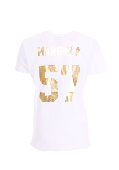 T-SHIRT PRINTING LES ARTISTS | T-shirt | LA08TEE1001WHITE