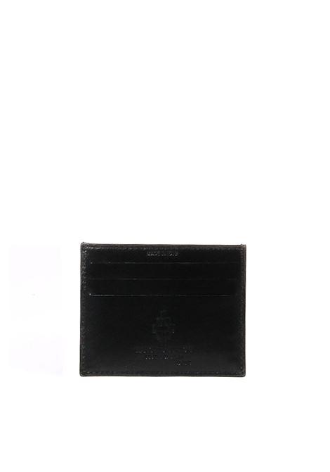 CROSS CARD HOLDER MARCELO BURLON | Card Holder | CMND003R198541301001