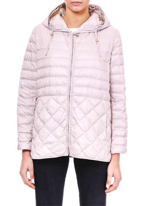 ANTI-WHEN CANVAS DOWN JACKET MAX MARA'S | Jackets | ETRES94810197600031