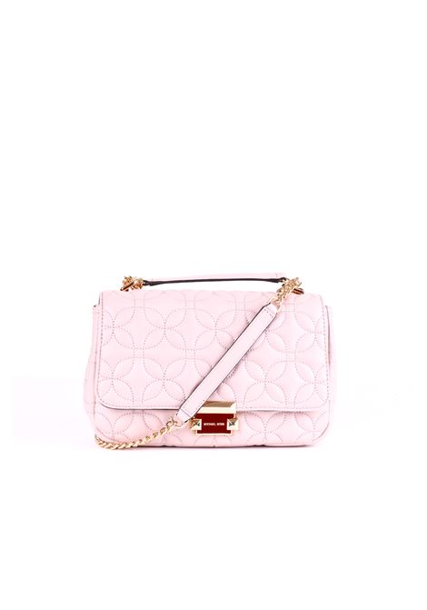 BAG IN QUILTED LEATHER MICHAEL DI MICHAEL KORS | Bags | 30H8GSLL3TSLOAN187