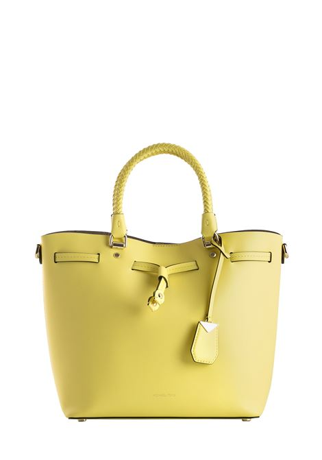 BLAKELY BAG LEATHER BUCKET MICHAEL DI MICHAEL KORS | Bags | 30H8TZLM2LBLAKELY708