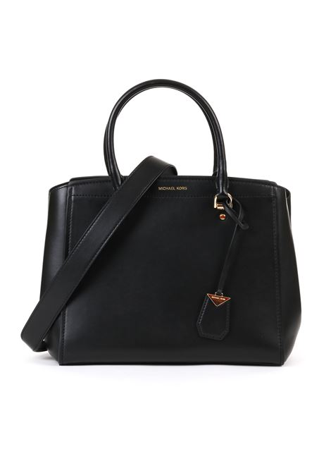 BENNING BAG IN SMOOTH LEATHER MICHAEL DI MICHAEL KORS | Bag | 30T8GN4S3LBENNING001