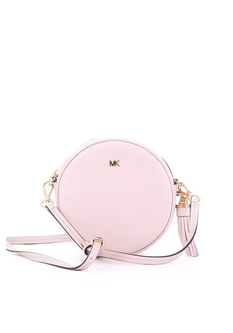 LEATHER BAG MICHAEL DI MICHAEL KORS | Bags | 32T8GF5N3LCROSSBODIES187