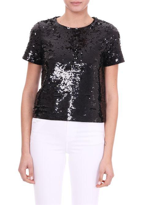 T-SHIRT FULL PAILLETTES MICHAEL DI MICHAEL KORS | T-shirt | MH85M2CA9J001
