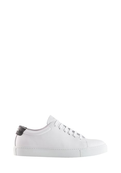 SNEAKER EDITION 3 BIANCO E NERO NATIONALSTANDARD | Sneakers | M0319S019