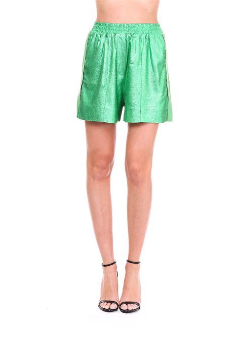SHORTS LAMINATO Nude | Shorts | 1103503133