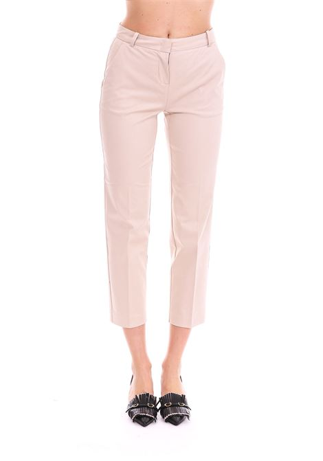 BEIGE BELLO70 TROUSERS PINKO |  | BELLO70 1B13NG6832C50