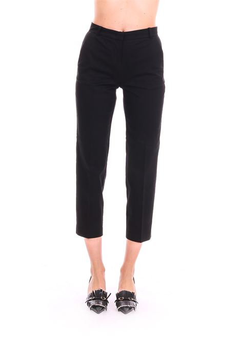 BLACK BELLO70 TROUSERS PINKO |  | BELLO70 1B13NG6832Z99