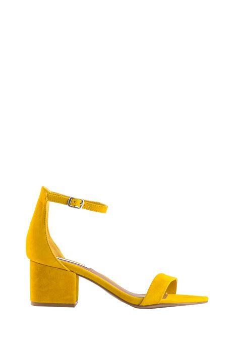 YELLOW IRENEE SANDAL STEVE MADDEN | Sandals | IRENEEGIALLO