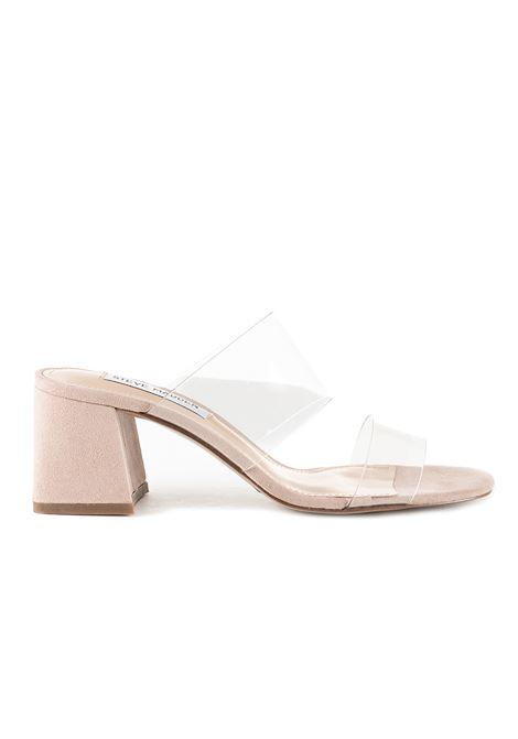 BLUSH CLARITY SANDAL STEVE MADDEN | Sandals | SMSCLARITY-BLSNUDE