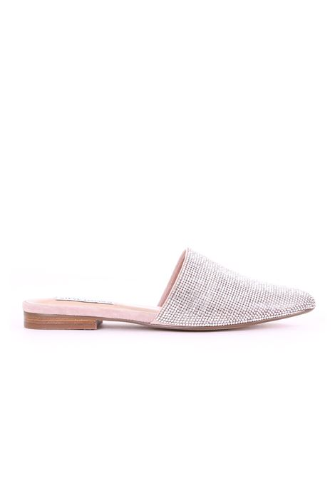 TRACE-R CRYSTAL MULES CON STRASS STEVE MADDEN | Mules | TRACE-RRHINESTONESARGENTO