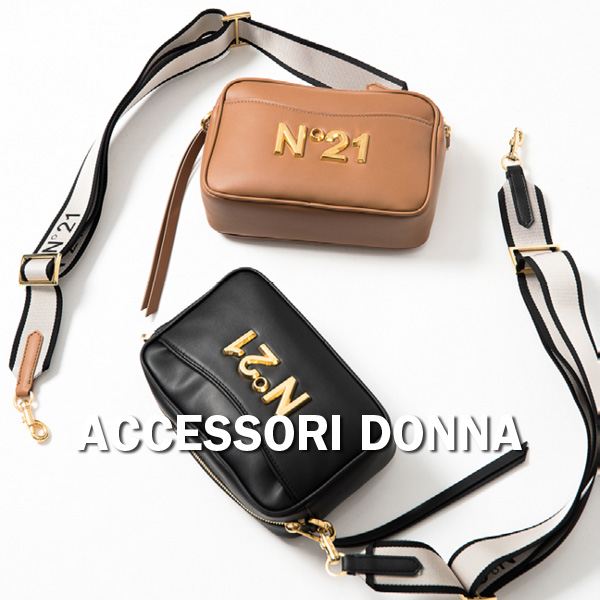 woman accessories