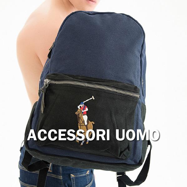 man accessories