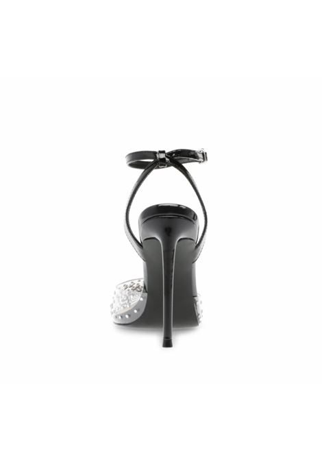 Revert black Steve Madden | Chanel | REVERTBK