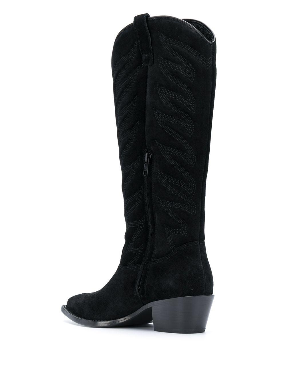 Black boots ASH |  | F20DELIRIUM01BLACK