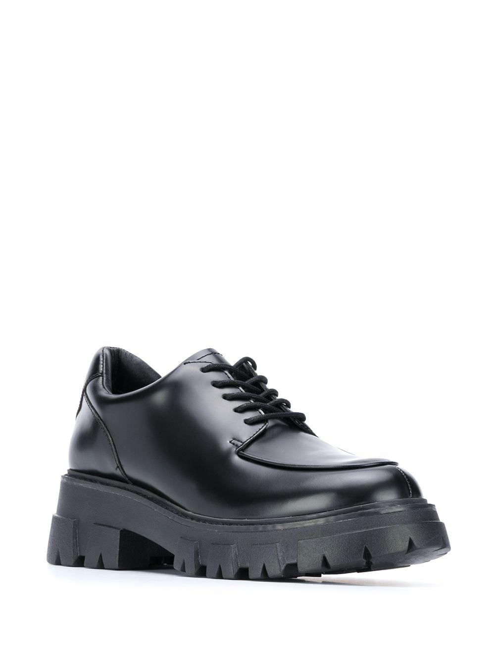 Black shoes ASH      F20LAB02BLACK