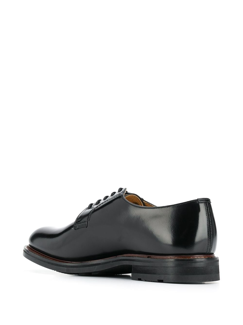 Black shoes CHURCH'S |  | EEC185FG000009XVF0AAB