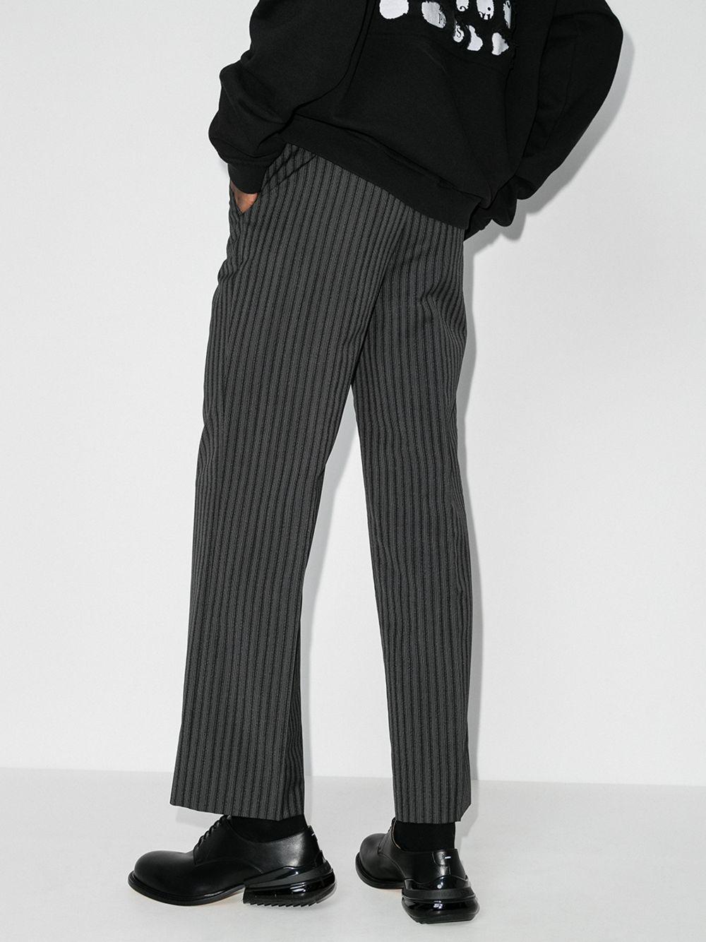 Black shoes MAISON MARGIELA |  | S57WQ0103P3292H8206
