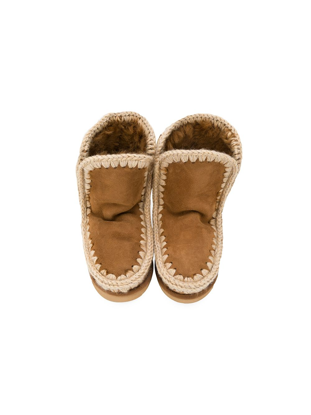 Brown boots MOU |  | FK101000ACOG