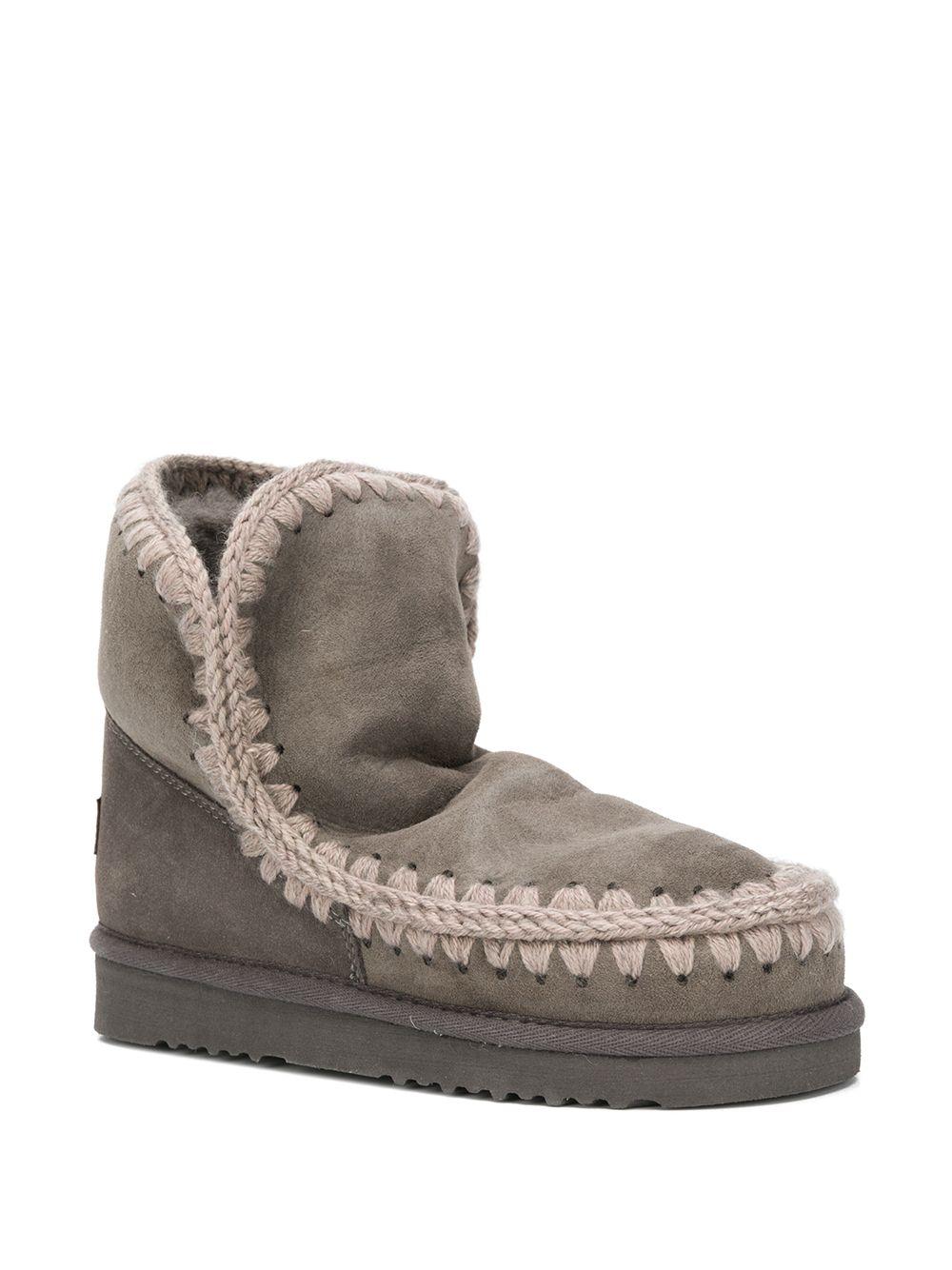 Eskimo ankle boots MOU |  | FW101001ACHACHA