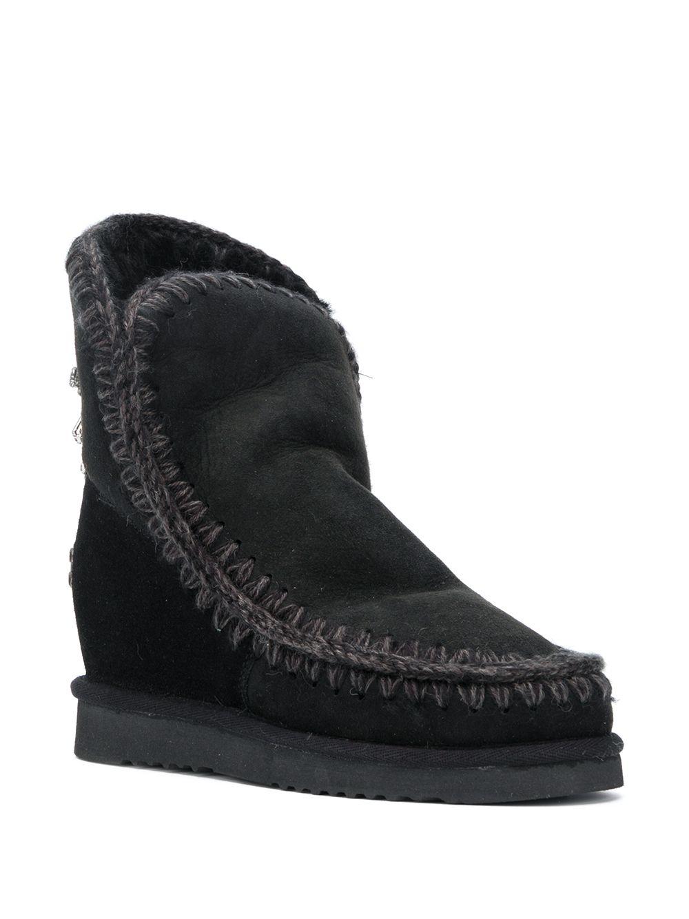Eskimo boots MOU |  | FW121007ABKBKBKBK