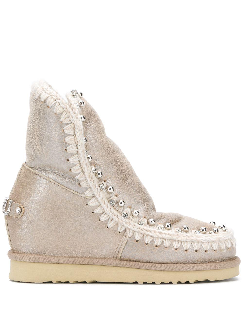 Eskimo boots MOU |  | FW121015BSTMESTME