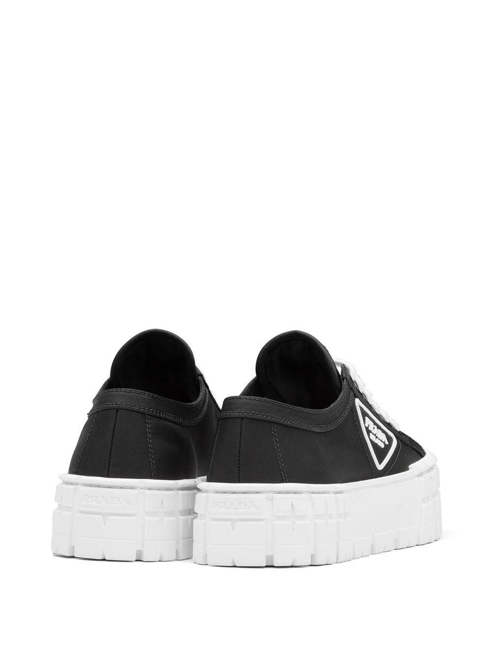 Black sneakers PRADA |  | 1E260MF050MMSF0IAU