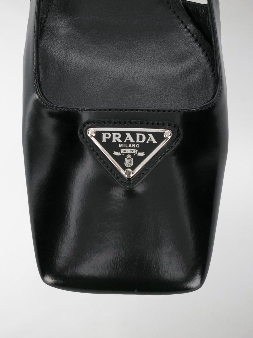 Scarpe con cinturino PRADA   DECOLLETE   1I307MFB055055F0002
