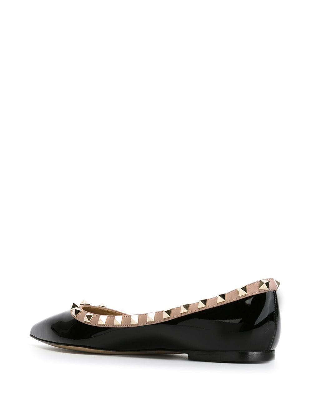 Ballerina shoes VALENTINO GARAVANI      UW2S0403VNWN91