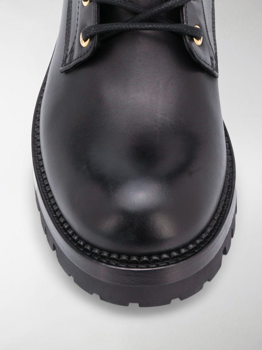 Black boots VERSACE |  | DST419EDVTA3D41OH