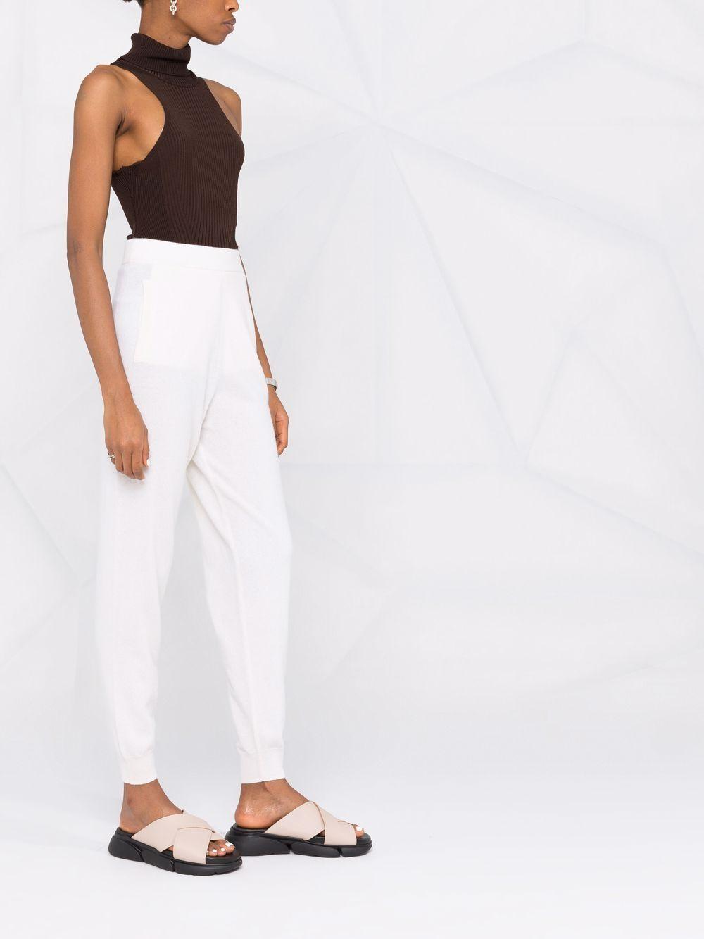 Pantalone bianco MAX MARA   13360313600110001
