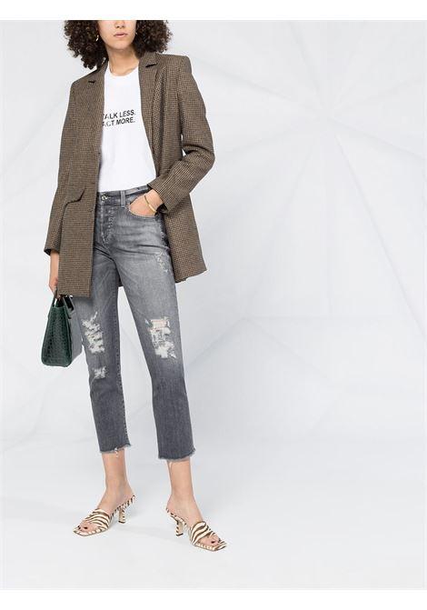 Grey jeans 7 FOR ALL MAN KIND |  | JSDSU790SSGREY