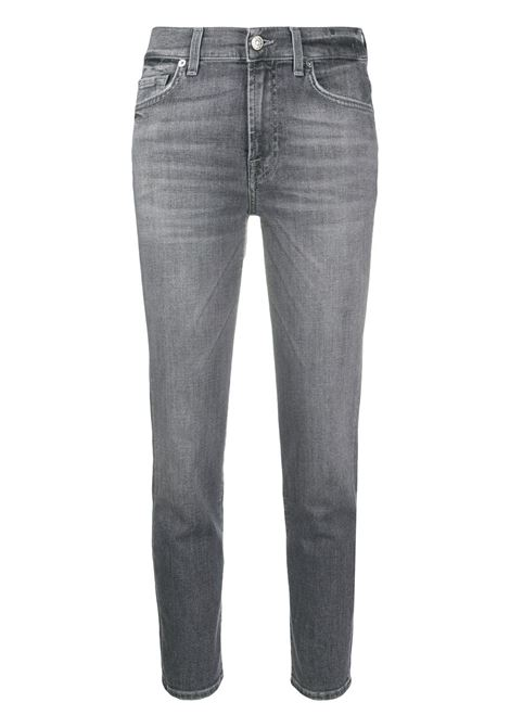 Jeans grigio 7 FOR ALL MAN KIND | JEANS | JSVYU790SGGREY