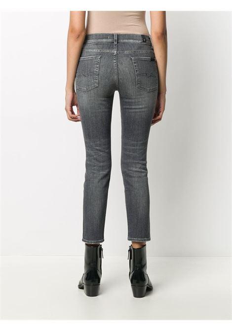 Grey jeans 7 FOR ALL MAN KIND |  | JSVYU790SGGREY