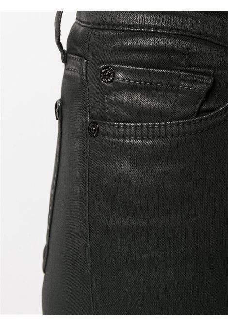 Black jeans 7 FOR ALL MAN KIND |  | JSWTV500KKBLACK